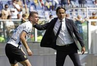 Inter Milan Ditahan Imbang Sampdoria, Simone Inzaghi Nyesel Banyak Buang Peluang
