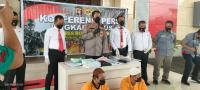 2 Mantan Kades Pakai Dana Desa untuk Bayar Utang Pilkades Ratusan Juta