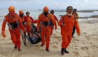 Hilang di Pantai Dream Land, Fajar Ditemukan Tak Bernyawa