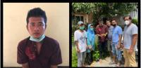 Bongkar Peredaran Sabu di Sejumlah Tempat, Polda Jateng Tangkap Kakak Adik