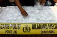 Bandar Narkoba Kendalikan Bisnis Sabu dari Lapas Bolangi