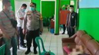 Pegawai KUA Cibadak Ditemukan Tewas Terkunci di Kantor dengan Mulut Berbusa