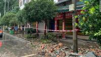 <i>Update</i> Gempa 6 SR Guncang China, 3 Korban Tewas dan 60 Orang Terluka