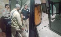 Pengacara di Bali Diteror, Kantornya Dilempar Bom Molotov