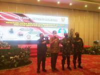 TNI AD Bekali Pemuda untuk Memperkokoh Nasionalisme