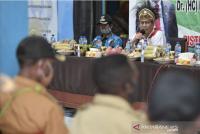 Gelaran PON Papua Harus Jadi Momentum Kebangkitan Desa