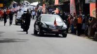 Ini Pesan Khusus Jokowi kepada Santri di Aceh
