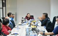 PSSI dan PT LIB Gelar Pertemuan untuk Tentukan Tuan Rumah Liga2 2021-2022