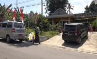 Batal Periksa Yosep, Penyidik Bareskrim Sambangi TKP Pembunuhan Ibu dan Anak
