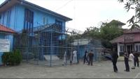 Rusak Jeruji Besi, 9 Nelayan Myanmar Kabur dari Tahanan Stasiun PSDKP Belawan