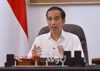 APBD Rp1,3 T Mengendap di Bank, Jokowi: Realisasi Anggaran Secepatnya untuk Gerakkan Ekonomi