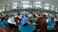 UKM Tekstil Berbasis Ekspor Mulai Bangkit