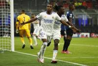 Jadi Pahlawan Kemenangan Real Madrid atas Inter Milan di Liga Champions, Rodrygo Senang Bukan Kepalang