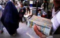 Taliban Serahkan Uang Rp175 Miliar dan Emas Sitaan ke Bank Sentral Afghanistan