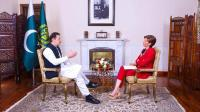 PM Pakistan Minta Dunia Berikan Waktu untuk Taliban