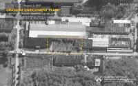 Citra Satelit Tunjukkan Korut Perluas Fasilitas Pembuatan Uranium untuk Senjata Nuklir