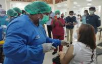 Studi Terbaru: Vaksin Covid-19 Ketiga Tingkatkan Imunitas 10 Kali Lipat