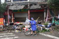 5 Fakta Gempa Besar di China, Warga Ungkap Kengerian Detik-Detik Guncangan