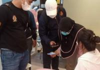 Live Bugil di Medsos, Selebgram Cantik di Bali Ditangkap