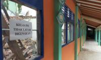 Disdik: 7 Bangunan SD di Kota Bogor Alami Kerusakan