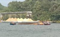 Kemenkumhan Konfirmasi Kapal Pengayoman IV Tenggelam di Nusakambangan