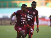 Hasil Borneo FC vs Barito Putera di Pekan Ketiga Liga 1 2021-2022: Laga Berakhir Imbang 1-1