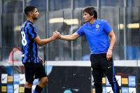 Antonio Conte: Achraf Hakimi Bermimpi Kembali ke Real Madrid