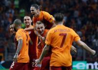 Hasil Galatasaray vs Lazio di Liga Eropa 2021-2022: Aquilotti Kalah 0-1 Gara-Gara Blunder Strakosha