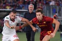 Sudah Menang Besar di Liga Konferensi Eropa, Mourinho Masih Anggap AS Roma Belum Main Bagus