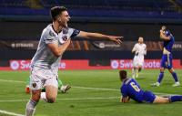 Menang 2-0, West Ham United Rusak Catatan Manis Dinamo Zagreb di Stadion Maksimir