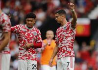 5 Pemain yang Jalani Debut Terburuk pada Musim 2021-2022, Nomor 1 dari Manchester United