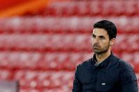 Arsenal Tak Main di Kompetisi Eropa Musim Ini, Mikel Arteta Sakit Hati