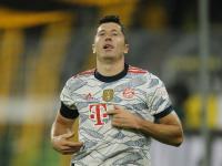 Bukan Cuma di Sepakbola, Pelatih Bayern Munich Nilai Lewandowski Cocok Main di NFL
