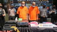 Pegawai Vendor Nekat Bobol Mesin ATM hingga Rp498 Juta