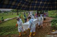6.198 Anak di Jatim Jadi Yatim Piatu Akibat Dampak Covid-19