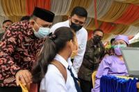 Bobby : PTM Dapat Digelar jika Level PPKM di Medan Turun