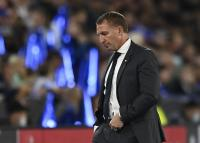 Gagal Menang dari Napoli, Rodgers Justru Tertantang Bawa Leicester City Juara Liga Eropa