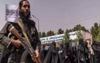 Kementerian Wanita Afghanistan Diganti Polisi Moralitas Taliban