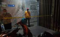 Penembak Ustadz di Tangerang Pakai Jaket Ojek <i>Online</i>