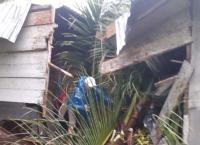 Angin Kencang Rusak Puluhan Rumah Warga Kepulauan Talaud, Tak Ada Korban Jiwa