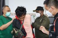 4 Nakes Korban KKB Dirawat di RS Marthen Indey
