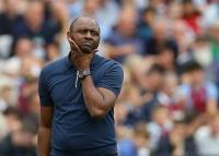 Liverpool vs Crystal Palace, Klopp Puji Kehebatan Patrick Vieira