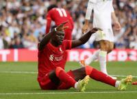 Kerap Buang-Buang Peluang Liverpool, Ketajaman Sadio Mane Mulai Diragukan?