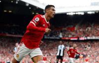 Carragher: Kehadiran Cristiano Ronaldo Baik untuk Liga Inggris, tapi Tidak untuk Man United