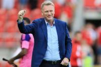Jelang West Ham vs Man United, David Moyes Nostalgia Jadi Pelatih Setan Merah