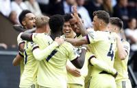 Hasil Burnley vs Arsenal di Pekan Kelima Liga Inggris 2021-2022: The Gunners Menang 1-0
