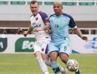 Persela Lamongan Takluk 0-1 dari Persita Tangerang, Iwan Setiawan Ungkap Penyebab Kekalahan Laskar Joko Tingkir