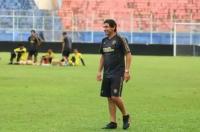 PSS Sleman vs Arema FC, Eduardo Almeida: Saya Harap Kami Bermain Bagus