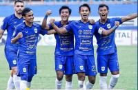 Hasil PSIS Semarang vs Persiraja Banda Aceh di Pekan Ketiga Liga 1 2021-2022: Laskar Mahesa Jenar Menang Telak