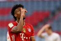 Pelatih Bayern Munich Konfirmasi Kingsley Coman Baru Jalani Operasi Jantung